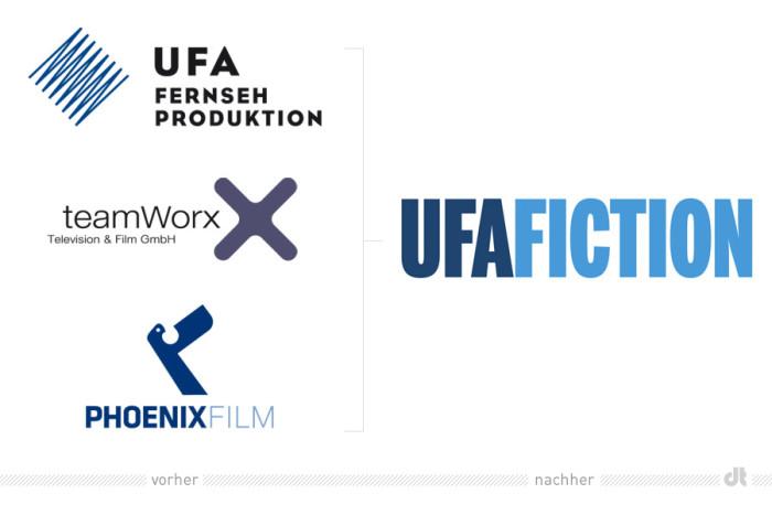 UFA Fiction Logo