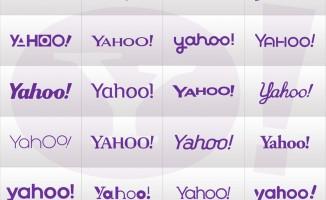 yahoo! logos