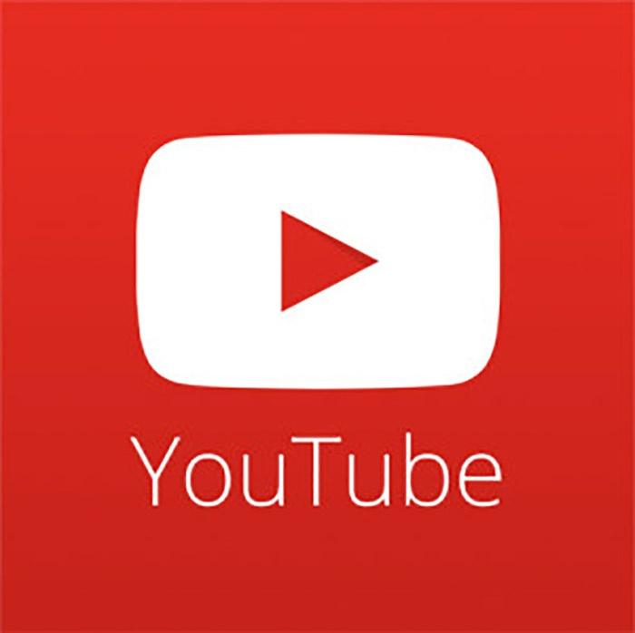 Kein neues Logo für YouTube, dafür ein anderes