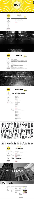 DNT Website