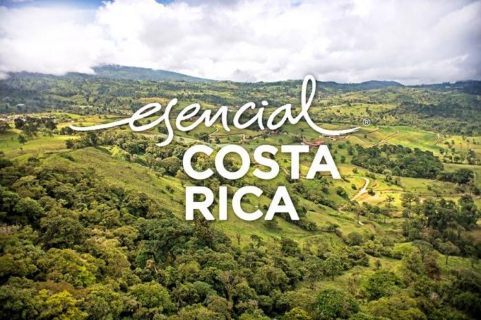 Neuer Markenauftritt für Costa Rica