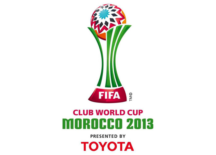 FIFA Club World Cup 2013 Logo