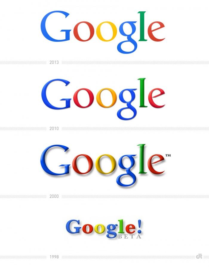 Google machts nun (weitestgehend) ohne Verläufe