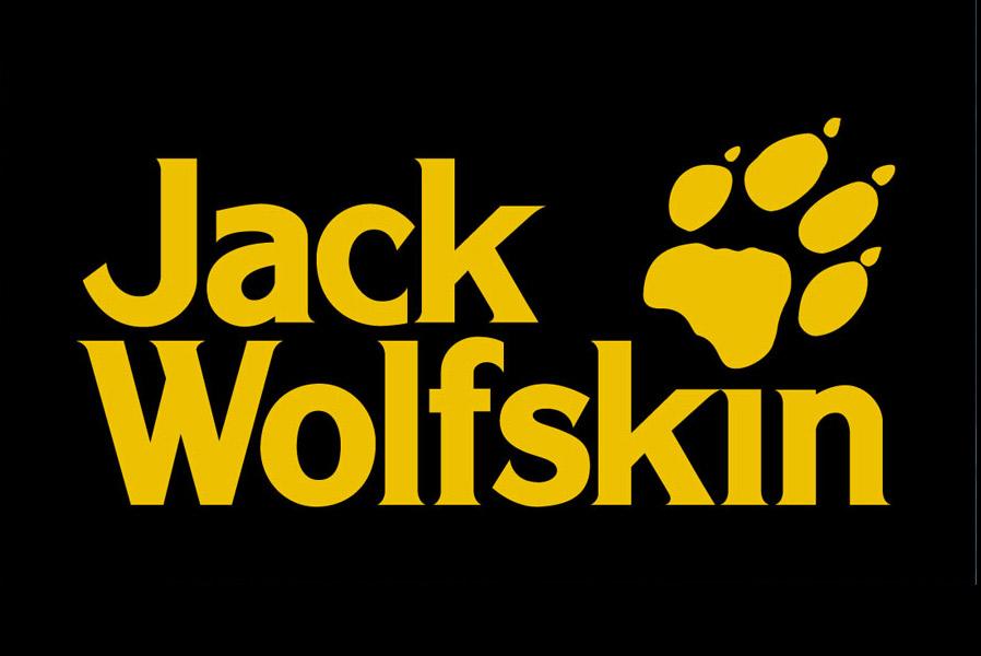 Jack Wolfskin modifiziert Marken Erscheinungsbild – Design