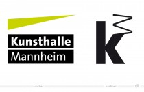 Kunsthalle Mannheim – Logos