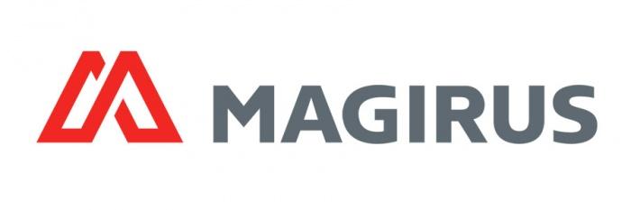 MAGIRUS bekommt neues Firmenlogo