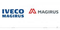 Magirus Logos