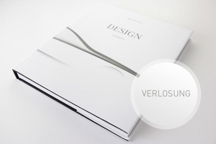Buchvorstellung: Mercedes-Benz Design Exterieur