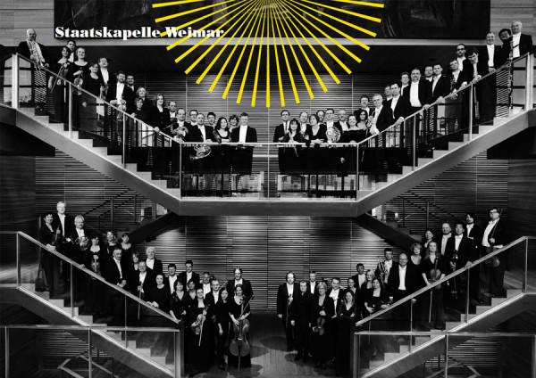 Staatskapelle Weimar