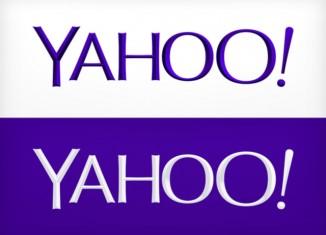 Yahoo! new logo