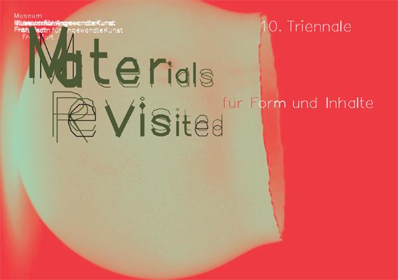 Museum Angewandte Kunst Frankfurt – Medien