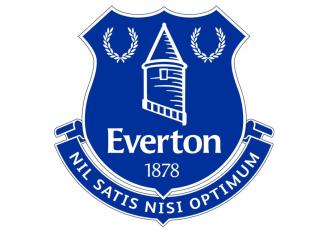 Everton FC Crest