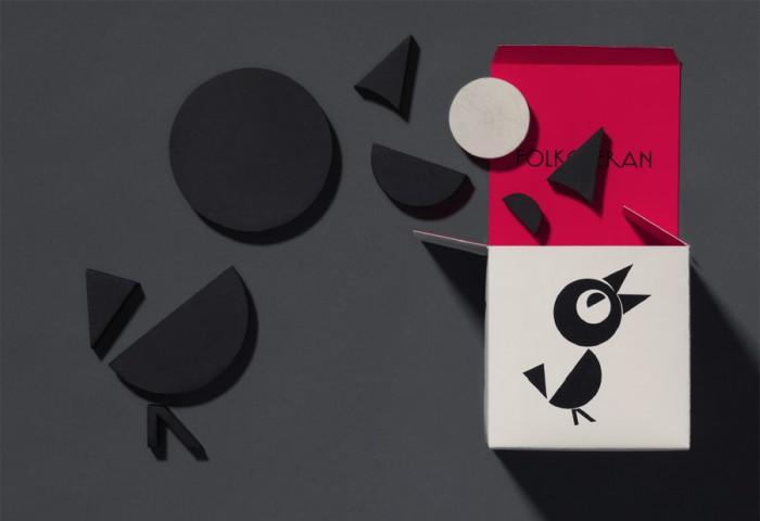 Folkoperan Geschenkbox