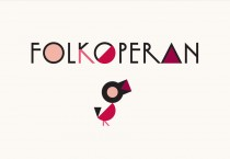 Folkoperan Logovariation