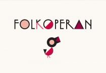 Folkoperan Logovariation