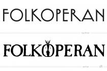 Folkoperan Logos