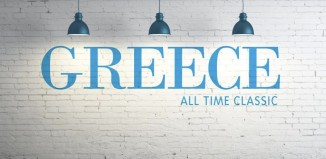 Greece – All Time Classic