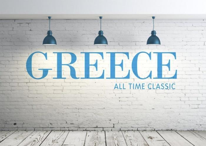 Griechenland relauncht Tourismusmarke