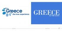 Greece Logo – vorher und nachher