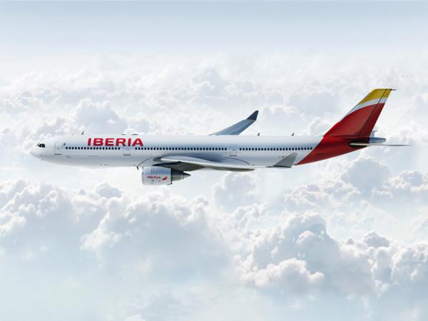 Iberia Airbus