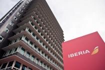 Iberia Firmenzentrale