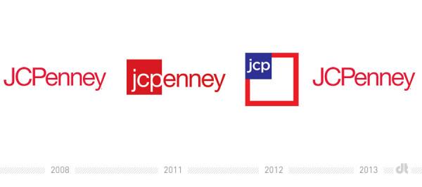 JCPenny Logos