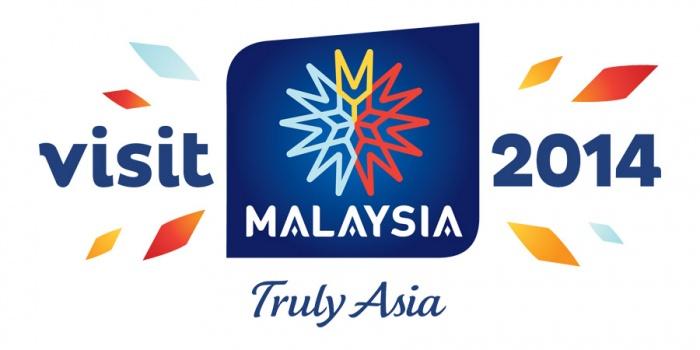 Malaysia Logo 2014