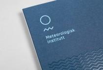 Meteorologisk Institutt Design