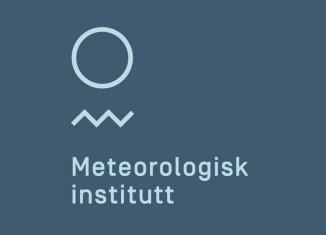 Meteorologisk Institutt Logo
