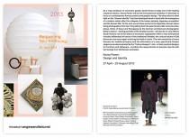 Museum Angewandte Kunst Frankfurt – Programm