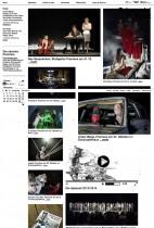 Schauspiel Stuttgart Website