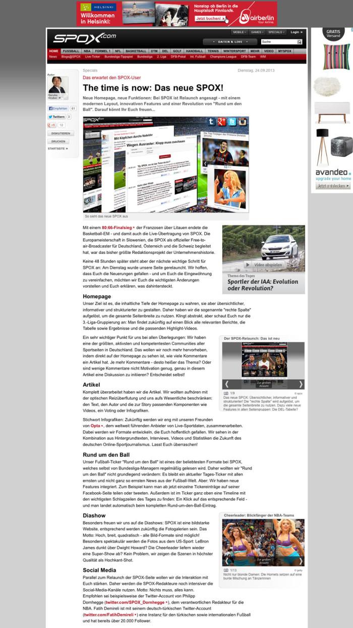 Spox.com (ab 09/2013)