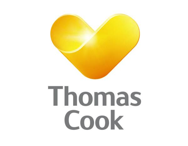 Thomas Cook Logo – Sunny Heart