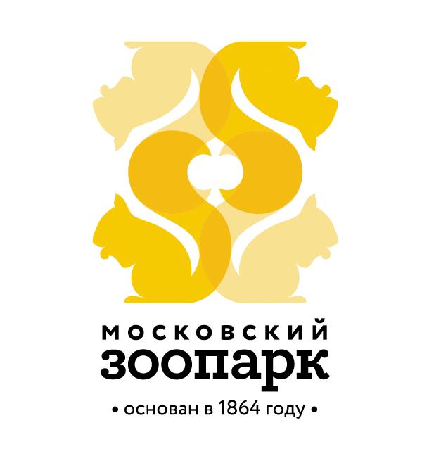 Zoo Moskau - Logo