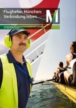 Flughafen München – Anzeigenmotiv