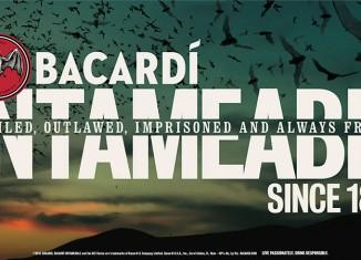 BACARDI – ALWAYS FREE