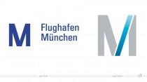 Flughafen München – Logos