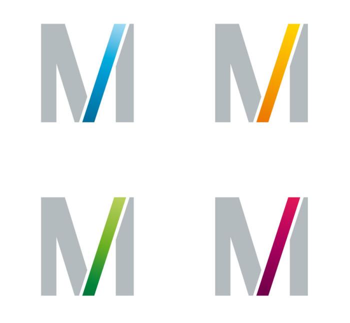 Flughafen München – Markenzeichen