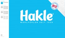 Hakle Website