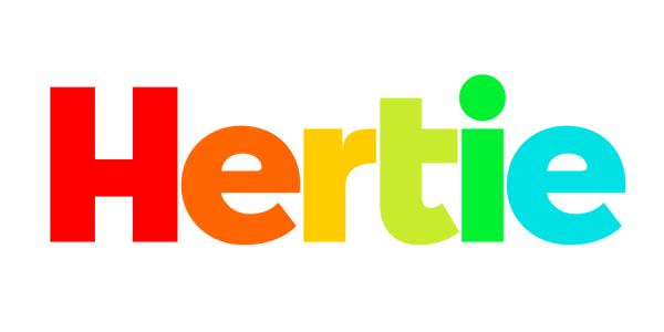Hertie Logo