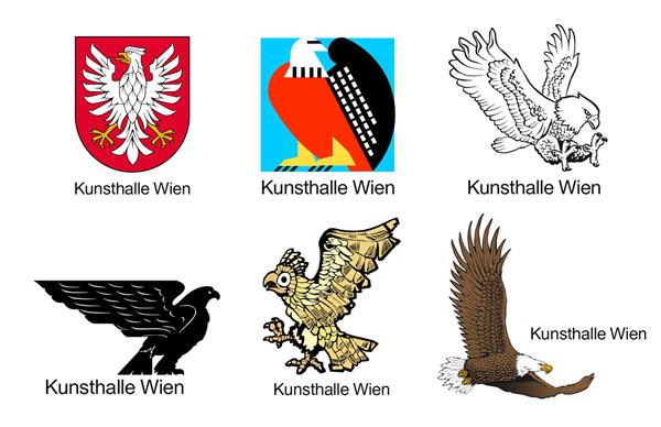 "Kunsthalle Wien –"" Adler"