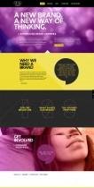 Brand Website Canberra
