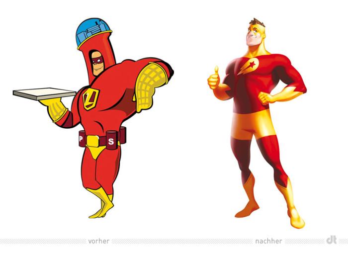 Lieferheld – Hero