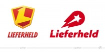 Lieferheld – Logos
