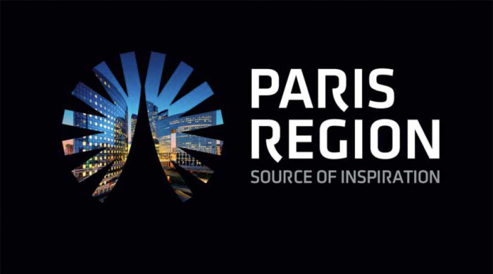 Paris Region – Logo