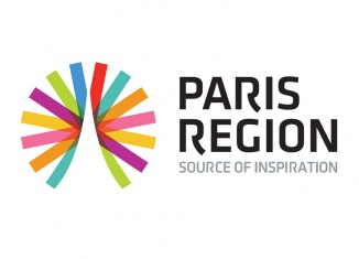 Paris Region – Logo Quelle: paris-region.com