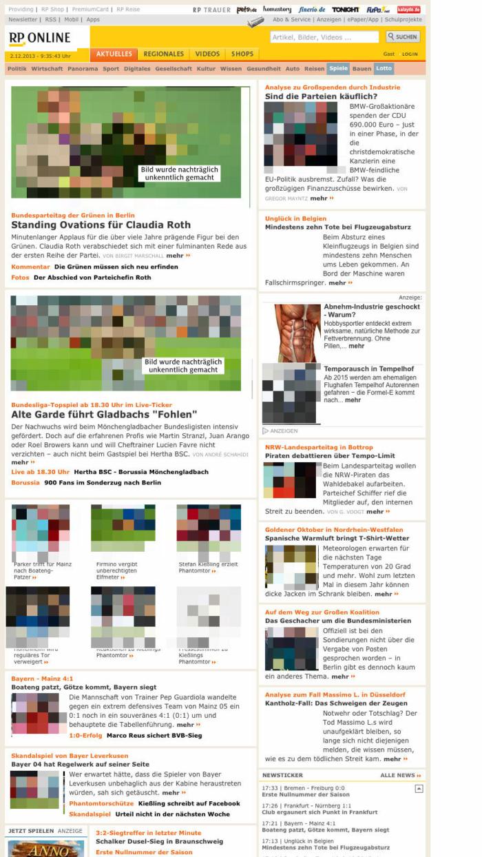 rp-online.de bis 11/2013