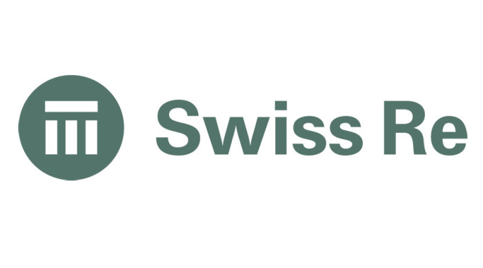 Swiss Re – Logo