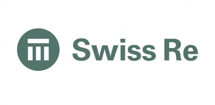 Swiss Re modifiziert Logo