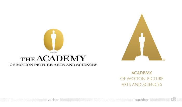 The Academy – Logo